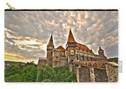 Gothic Castle Carry-all Pouch