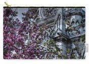 Gothic Paris Carry-all Pouch