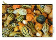 Gourdgeous Carry-all Pouch by Kevin Fortier