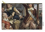 Gov. Peter Stuyvesant Carry-all Pouch