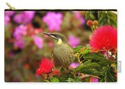 Graceful Honeyeater Carry-all Pouch