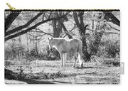 Gracefully Dirty Carry-all Pouch