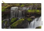 Gracefully Flowing Carry-all Pouch