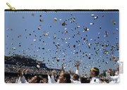 Graduates Of The U.s. Naval Academy Carry-all Pouch