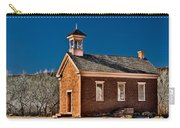 Grafton Schoolhouse Carry-all Pouch