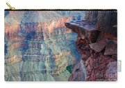 Grand Canyon A Place To Stand Carry-all Pouch
