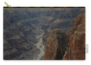 Grand Canyon-aerial Perspective Carry-all Pouch
