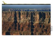 Grand Canyon Cliffs IIi Carry-all Pouch
