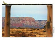Grand Canyon- Framed Carry-all Pouch