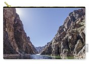 Grand Canyon Gorge Carry-all Pouch