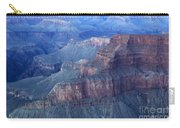 Grand Canyon Grandeur Carry-all Pouch