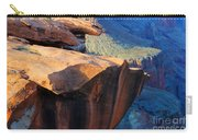Grand Canyon Into Space Carry-all Pouch