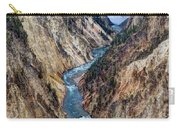 Grand Canyon Main View Carry-all Pouch