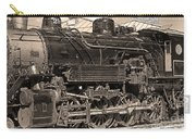 Grand Canyon Railroad Locomotive Carry-all Pouch