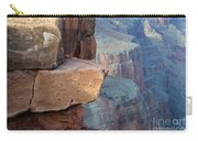 Grand Canyon Raw Nature Carry-all Pouch