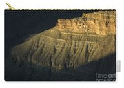 Grand Canyon Silence Carry-all Pouch