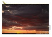 Grand Canyon Sunset Carry-all Pouch