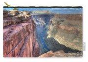 Grand Canyon Toroweap Vista Carry-all Pouch