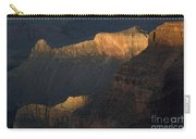 Grand Canyon Vignette 1 Carry-all Pouch
