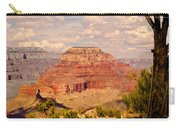 Grand Canyon - Yavapai  Carry-all Pouch
