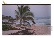 Grand Cayman Surfer Carry-all Pouch