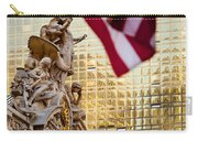 Grand Central Flag Carry-all Pouch
