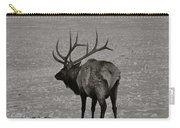 Grand Dad Elk Carry-all Pouch