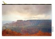 Grand Grand Canyon Carry-all Pouch