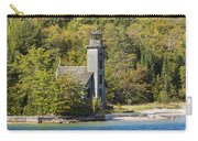 Grand Island E Channel Lighthouse 1 Carry-all Pouch