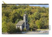 Grand Island E Channel Lighthouse 2 Carry-all Pouch