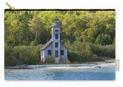 Grand Island E Channel Lighthouse 3 Carry-all Pouch