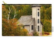 Grand Island Lighthouse No.1442 Carry-all Pouch
