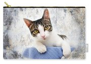 Grand Kitty Cuteness 2 Carry-all Pouch