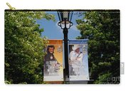 Grand Ole Opry Flags Nashville Carry-all Pouch