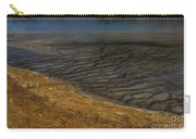 Grand Prismatic Spring Runoff Carry-all Pouch