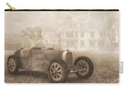 Grand Prix Racing Car 1926 Carry-all Pouch by Jutta Maria Pusl