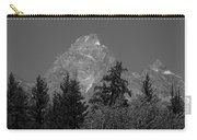 Grand Teton Bw Carry-all Pouch