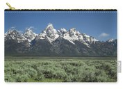 Grand Teton Spring Carry-all Pouch