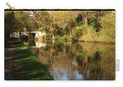 Grand Union Canal Near Denham Carry-all Pouch