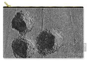 Granite Holes Carry-all Pouch