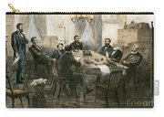 Grants Cabinet, 1869 Carry-all Pouch