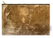 Grants Canal, 1862 Carry-all Pouch