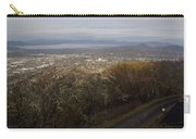 Grants Pass From The Hill Top Carry-all Pouch