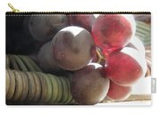 Grape Glow Carry-all Pouch