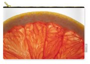 Grapefruit Macro 2 Carry-all Pouch