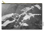 Grapevine In Morning Light Carry-all Pouch