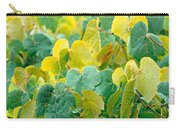 Grapevines In Azores Islands Carry-all Pouch