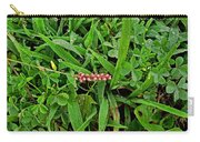 Grass Drops II Carry-all Pouch