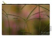 Grass Seeds Carry-all Pouch