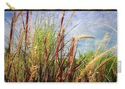 Grasses Standing Tall Carry-all Pouch